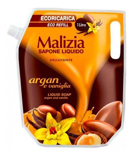 Sapone Liquido Argan 1 Lt Ricarica