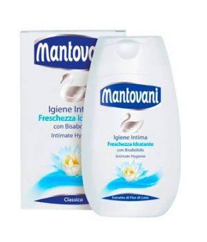 Detergente Intimo Con Bisabololo 200 Ml