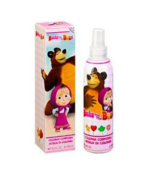 Masha e Orso Body Fresh 200 ml