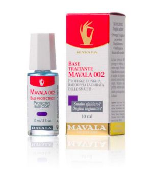 Base Traitante Mavala 002 10 ml