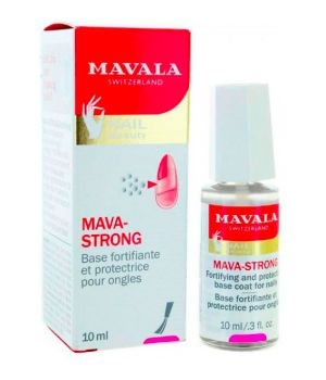 Mava Strong Base Fortificante 10 ml