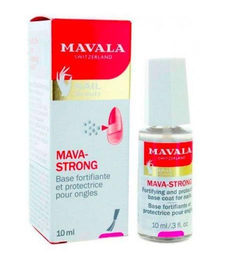 Mava Strong Base Fortificante 10 ml