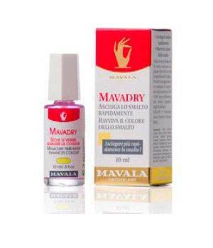 Mavadry - Asciugasmalto 10 ml