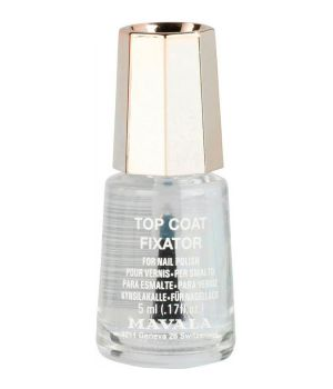 Minicolors Top Coat Fixator