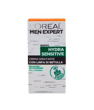 Men Expert Hydra Sensitive Crema Idratante 50 ml