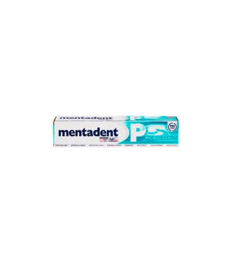 Dentifricio Microgranuli 75 ml