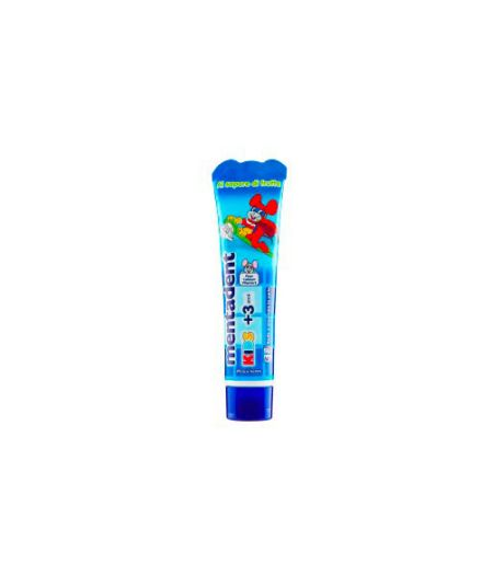 Dentifricio Kids +3 anni 50 ml