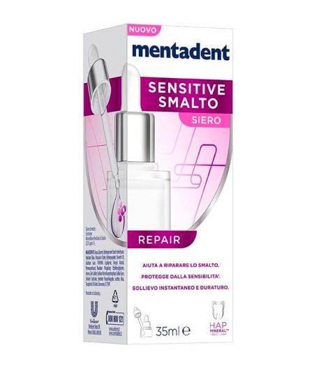 Sensitive Smalto Siero Repair 35 ml