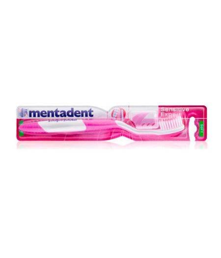 Spazzolino Da Denti Sensitive Expert Setole Morbide Per Denti Sensibili Con Copritestina