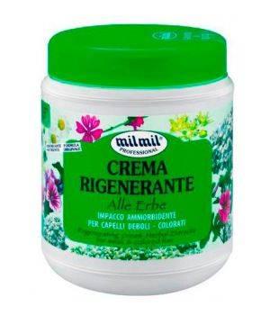 Crema Rigenerante Alle Erbe 1000 ml
