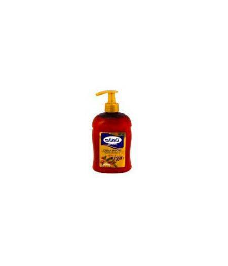 Sapone Liquido Argan 500 ml