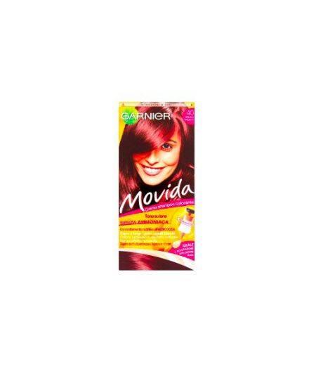 Movida Crema Shampoo Colorante 40 Bruno Ramato - Idea Bellezza 6c9b21379dad
