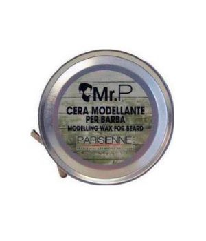 Mr.P Cera Modellante per Barba 50 ml