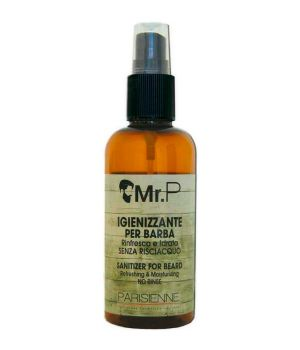 Mr.P Igienizzante per Barba 100 ml