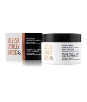 Musk by Alyssa Ashly - Crema Corpo 250 ml