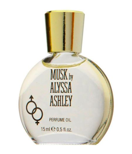 Musk by Alyssa Ashley - Olio corpo 15 ml