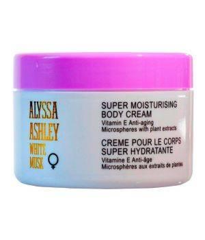 White Musk - Crema Corpo 250 ml