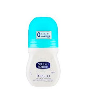 Fresco Deodorante Roll-On 50 ml