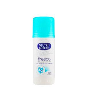 Fresco Deodorante Stick 40 ml
