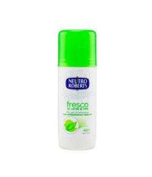 Fresco Te' Verde & Lime - Deodorante Stick 40 ml