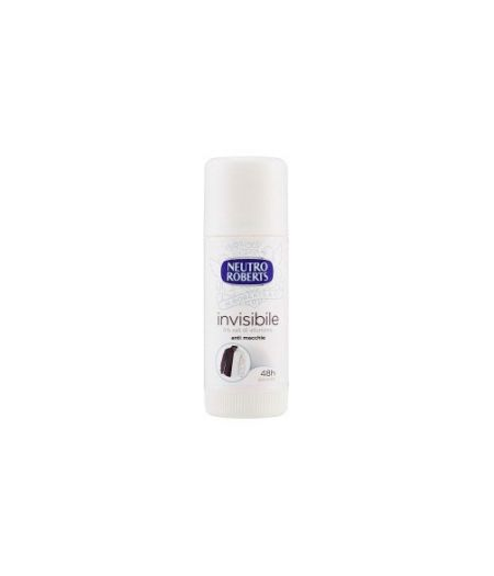 Invisibile Deodorante Stick 40 ml