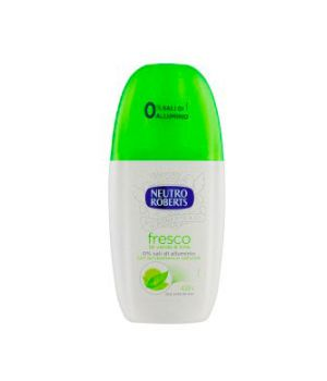Fresco Tè Verde & Lime - Deo Vapo No Gas 75 ml