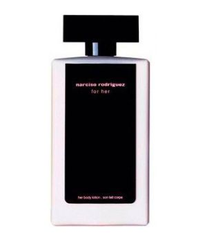 for her - Latte Corpo 200 ml