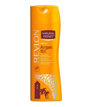 Argan Oil Lozione Cremosa 330 Ml