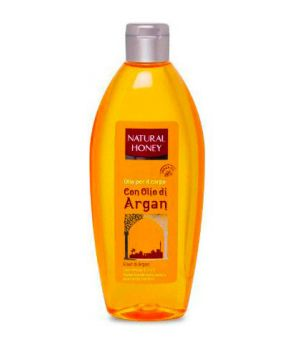 Olio Corpo Argan 300 ml