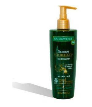 Bio Shampoo Eco-Biologico Uso Fequente 300 ml