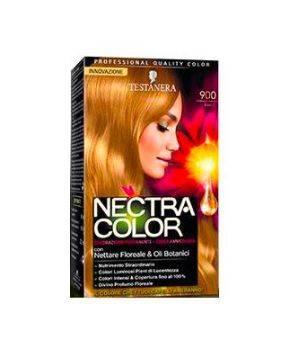 Nectra Color - Colorazione Capelli 900 Biondo