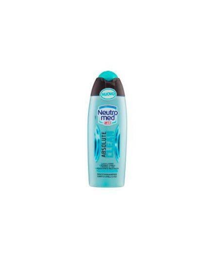 Absolute Clean Docciashampoo Corpo & Capelli & Viso 250 ml