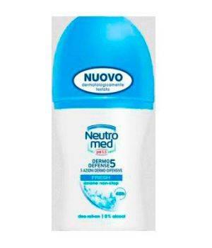 Deodorante Roll On Fresh Azione Non-Stop 50 ml