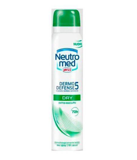 Deodorante Spray Dry Extra Asciutto 150 ml