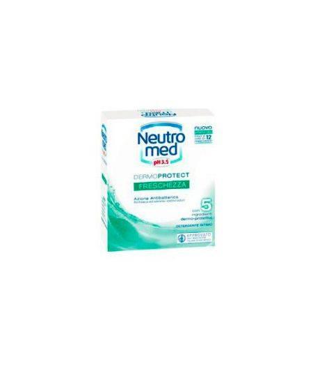 Detergente Intimo Con Azione Freschezza 200 Ml