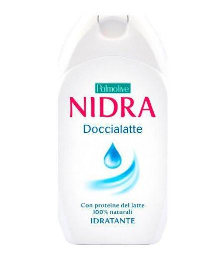 Doccia Schiuma Idratante Con Proteine Del Latte 250 Ml