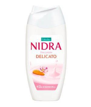 Doccialatte Delicato Mandorle 250 ml