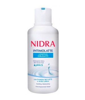 Intimolatte Lenitivo Idratante - Detergente Intimo 500 ml