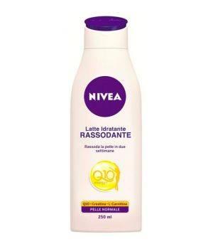 Latte Idratante E Rassodante Con Q10 Body  250 Ml