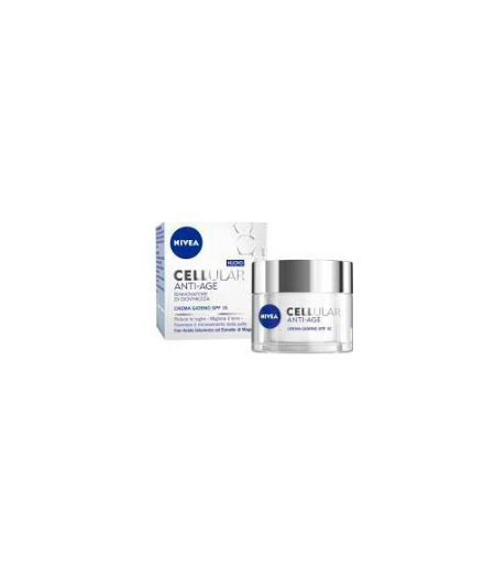 Crema Giorno  Cellular Anti Age  50 Ml