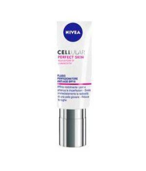 Cellular Perfect Skin -  Fluido Perfezionatore Anti-Age SPF15 40 ml
