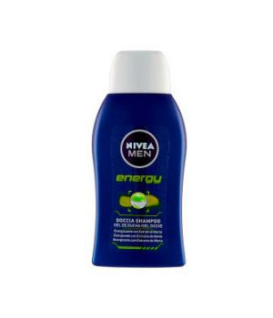 Men Energy Doccia Shampoo 50 ml