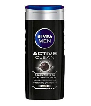 Men Active Clean - Doccia Shampoo Gel  250 ml