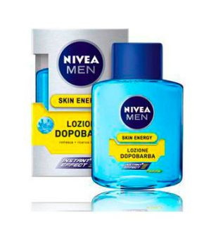 Skin Energy  - After Shave Lotion 100 ml