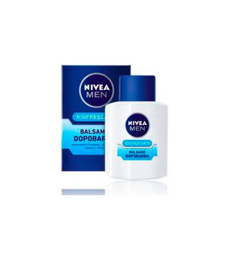 Rinfrescante - After Shave Balm 100 ml