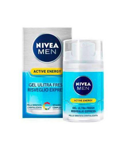 Men Active Energy Gel Ultra Fresh Risveglio Express 50 ml