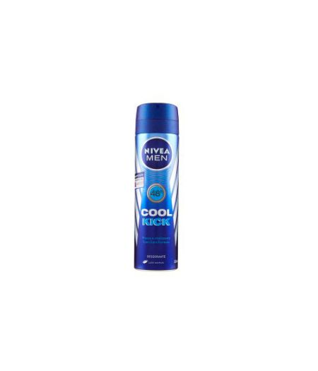 Men Cool Kick - Deodorante Spray 150 ml