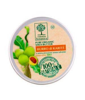 Burro di Karite' 100 ml