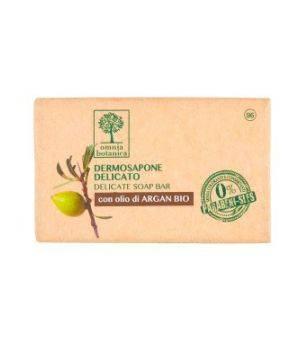 Dermosapone Delicato con olio di Argan Bio 100 g