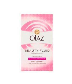 Beauty Fluid Crema Giorno Viso e Corpo 100 ml